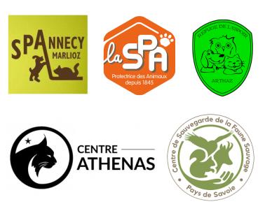 Logos-cause-animale
